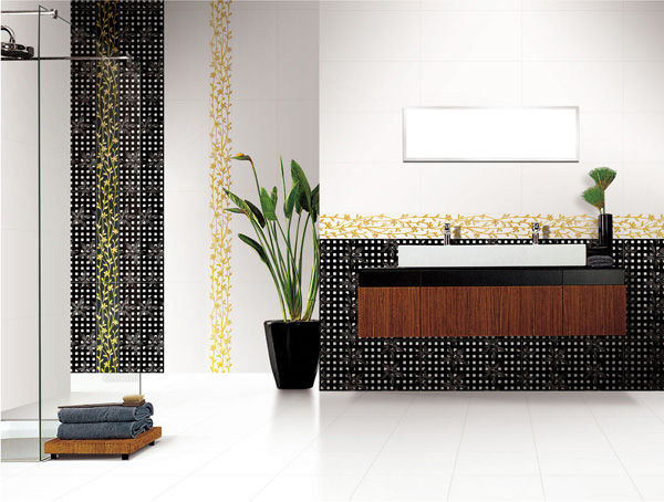 30 original bathroom tiles set Bathroom design perth uk